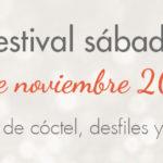 JOYALIA en el Festival Fiesta y Boda