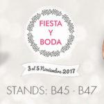 JOYALIA en Fiesta y Boda 2017